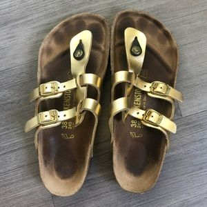 Birkenstock Roman Thong Double Strap Sandal